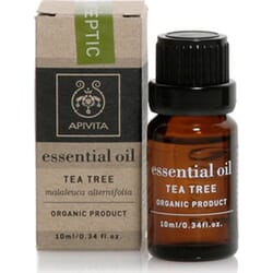 Apivita Essential Oil Τεϊόδεντρο 10ml
