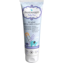 Pharmasept Tol Velvet Baby Extra Calm Cream 150ml