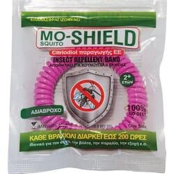Menarini Mo-Shield 1τμχ Φούξια