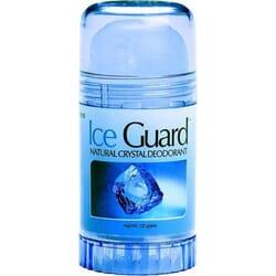 Optima Naturals Ice Guard Natural Crystal Deodorant Twist Up 120gr