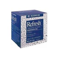 Allergan Refresh 30x.04ml
