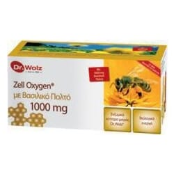 Power Health Dr. Wolz Zell Oxygen + Gelee Royale 1000mg 14 x 20ml