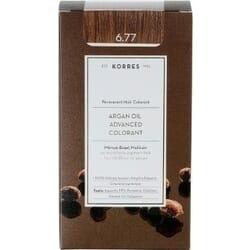 Korres Argan Oil Adnanced Colorant 6.77 Πραλίνα