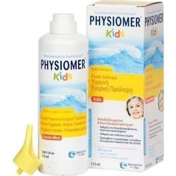 Physiomer Kids 115ml από 2 Ετών