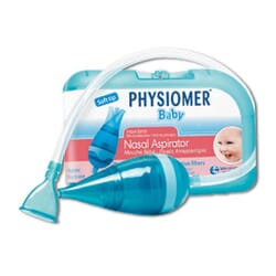 Physiomer Baby Nasal Aspirator