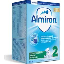 Nutricia Almiron 2 600gr