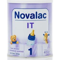 Novalac IT 1 400gr