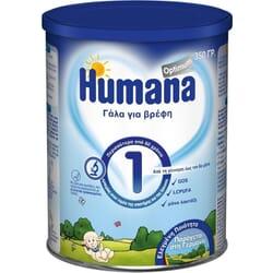 Humana Optimum 1 350gr