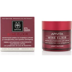 Apivita Wine Elixir Light Texture 50ml