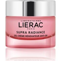 Lierac Supra Radiance Gel Creme Renovateur Anti-Ox Normal-Combination Skin 50ml