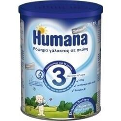 Humana Optimum 3 350gr