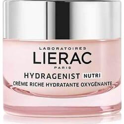 Lierac Hydragenist Nutri Rich Cream 50ml