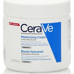 CeraVe Moisturising Cream For Dry To Very Dry Skin 454ml